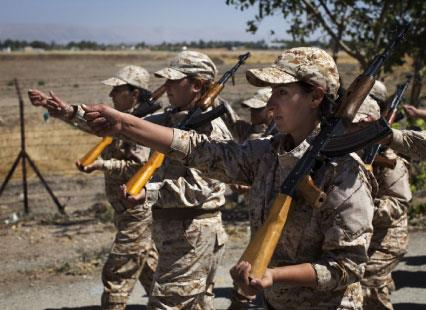خيوط اللعبة   السعودية و«داعش»... حدود المواجهة