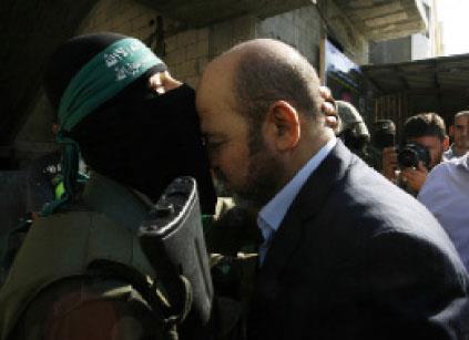 قراءة في تصريحات أبو مرزوق: التوقيت والمبدأ