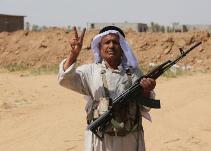 استراتيجية «الاستنزاف» تنقلب على «داعش»