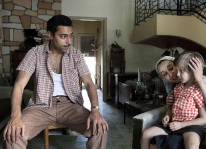 إلياس سالم: فيلم جزائري عن خيبة الثورة