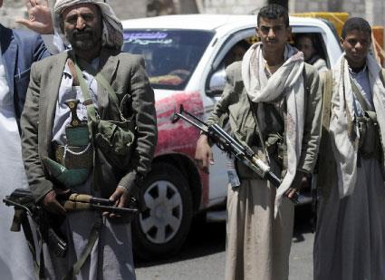 السعودية تسلّم بموازين القوى الجديدة في صنعاء: الحوثيون يطيحون «إخوان» اليمن