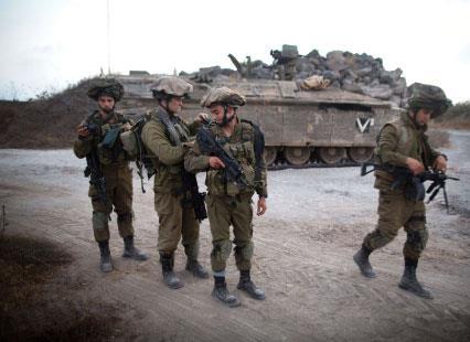 جيش الاحتلال: نُعدّ أنفسنا لمواجهة في سـوريا