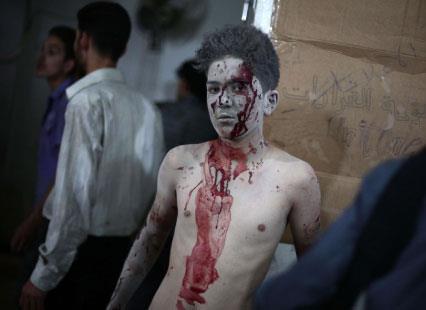 استهداف «النصرة» يخلط أوراق المجموعات «الجهادية»