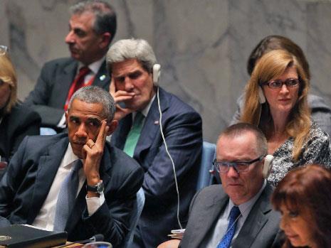 أوباما يطابق الأسد: لا يفهمون إلا القوة