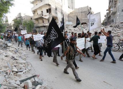 حرب وفق إيقاع مضبوط:  ماذا بعد «داعش»؟