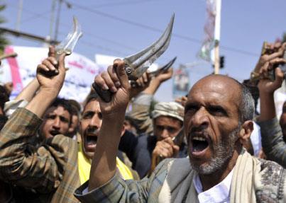 اليمن: استعادة الفوضى  ... وإعادة التقسيم