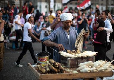 أموال الإخوان المسلمين لخدمة مصر اقتصادياً وتنمويّاً