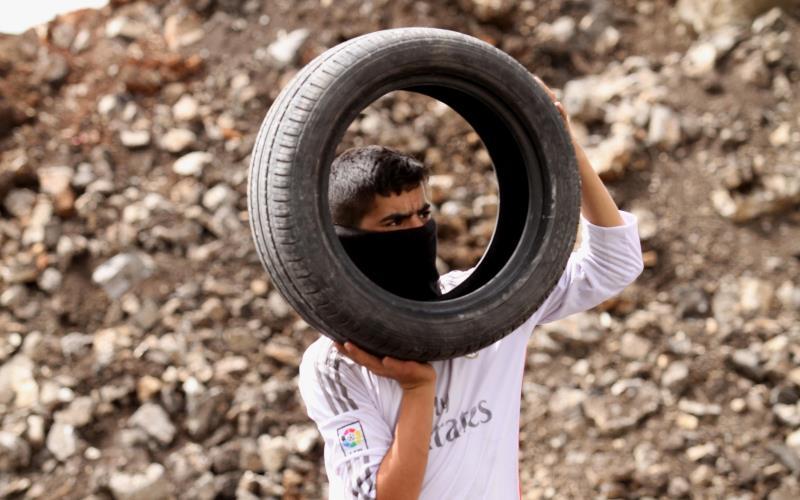 عملية واحدة نتيجتها قتلى إسرائيليون تبدأ بنسف «الإنجاز» (آي بي ايه)