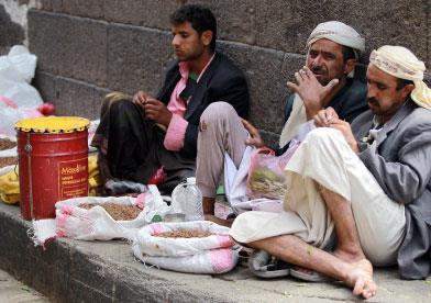 «إخوان اليمن»:  من السلطة إلى الشارع