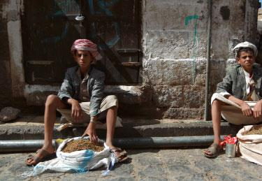 التجربة الحوثية تحيي «حلم» الجنوبيين بالاستقلال