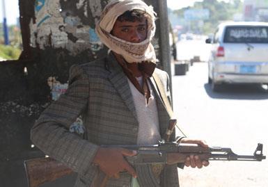 اليمن: اتفاق على توزيع الحقائب الوزارية «اللقاء المشترك» يرفض المشاركة