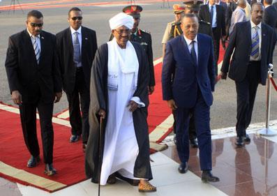 ليبيا ـ السودان: طي «صفحة الاتهامات» برعاية مصرية