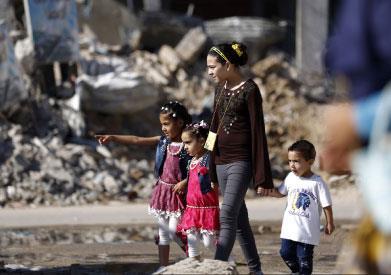 النصر الفلسطيني الحقيقي