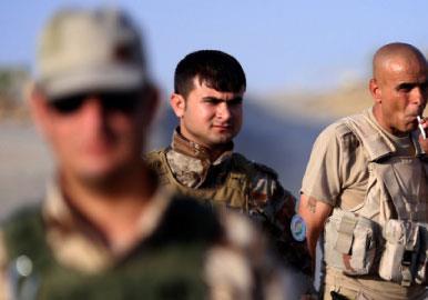 «الحرس الوطني» وشبح تقسيم العراق