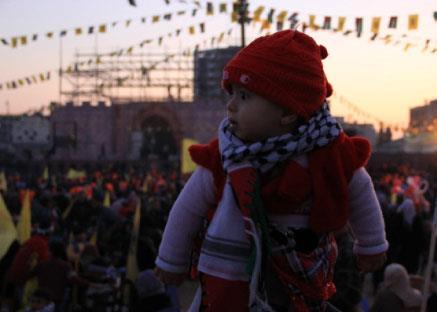 «فتح» تعود إلى غزّة اليوم