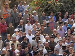 سلفيّو مصر: «انتفاضة الشباب المسلم» هي الحل موقف يعكس تفكك «تحالف دعم الشرعية»
