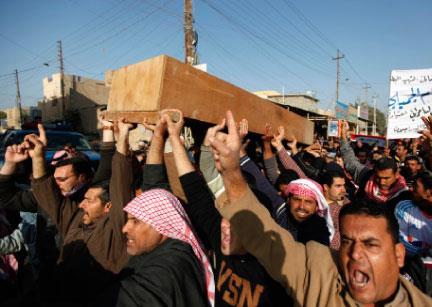 ذاكرة العراقيّين تعود إلى «أعوام الاقتتال»