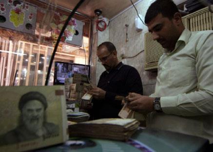 العراق: صراع الاشتراكية والسوق الحر