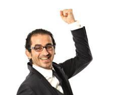 بعد خالد الصاوي: الجمهور مهموم على أحمد حلمي