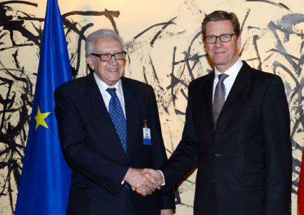 مؤتمر ميونيخ لتعزيز الروابط الأوروبيّة الأميركية