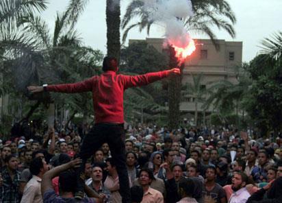 مصر: ثلاث خلاصات حول توقيفي