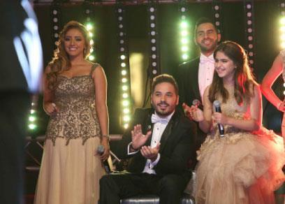 الأغنية العربية تحلم بالعالمية