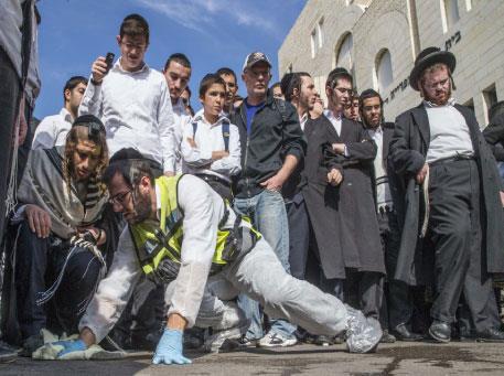 عملية القدس... إبداع المقاومة زماناً ومكاناً وأسلوباً