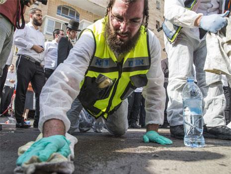 تباين فلسطيني... و«الشعبية» تسحب تبنّيها
