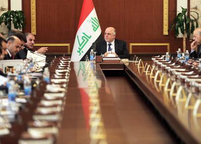 الغموض سمة مشروع المصالحة الوطنية في العراق