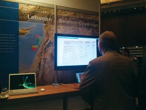 لبنان يطلق عملية ما قــبل التأهيل: أفق مناقصات التنقيب عن النفط