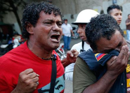 فنزويلا أمام امتحان الخلافة... والجيش يقسم الولاء لمادورو