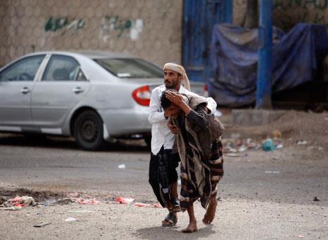 جنوب اليمن  في مهبّ العنف الأهلي