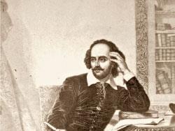 هكذا أصبح شكسبير... شكسبيراً