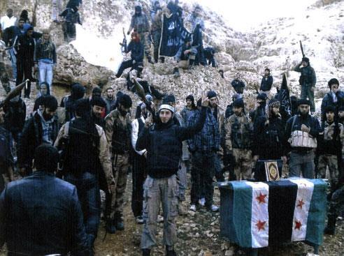 «جبهة النصرة» من شمال سوريا إلى جنوب لبنان