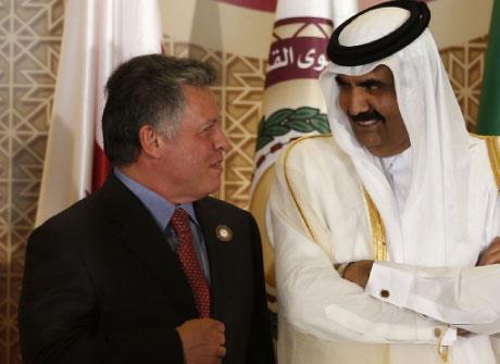 «إعلان الدوحة»:  كلاسيكيات عربيّة