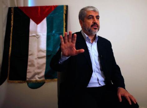فلسطين   ضغوط عربية ودولية ساهمت في ترجيح كفّة أبو      الوليد