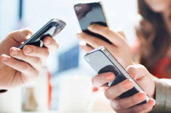 اللبنانيون... أكثر الشعوب تملكاً للهواتف الذكية