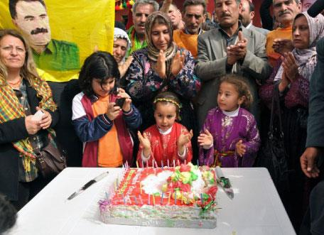 تحدّيات تعيق حلّ المسألة الكردية