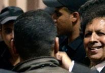 قذاف الدم «قربان» استعادة العلاقات المصرية ـ الليبية