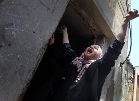 غزّة: اغتيال قيادي سلفي يهدّد التهدئة