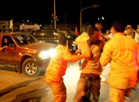 بنغازي ضحيّة التفجيرات المتكررة