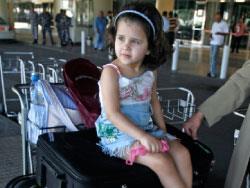 متخرّجات لبنان: إلى الخليج دُر