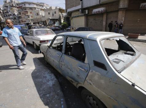 طرابلس: رؤية «الحرب الأهلية»