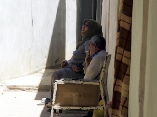 فلسطينيو سوريا: من مخيّم إلى مقبرة مخيّم آخر