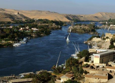 غضب مصري بعد سدّ إثيوبيا مجرى النيل