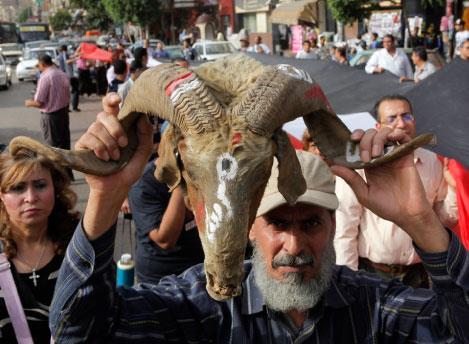 مصر: خلاف سلفي ــ إخواني على السياحة الإيرانية