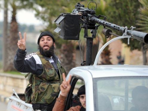 سوريا: الحل في جنيف أو دمشق؟