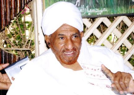 هل يخدم المهدي خطة المعارضة لإسقاط النظام السوداني؟