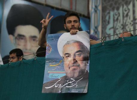 رئاسة إيران: تعددت الانتخابات والنتيجة واحدة!