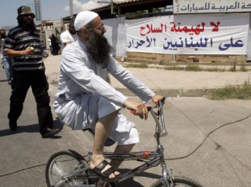 حزن على «صبي الدراجة»